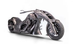 Behemoth Bike: nagroda podczas INTERMOT 2014