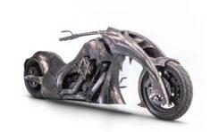 Behemoth Bike: nagroda podczas INTERMOT 2014