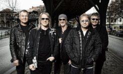 Bilety na Deep Purple w 2015 w Łodzi