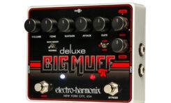 EHX Deluxe Big Muff Pi w magazynie TopGuitar