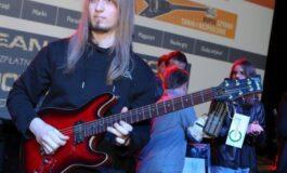 Gitarowy Top 2014 - relacja z finału konkursu
