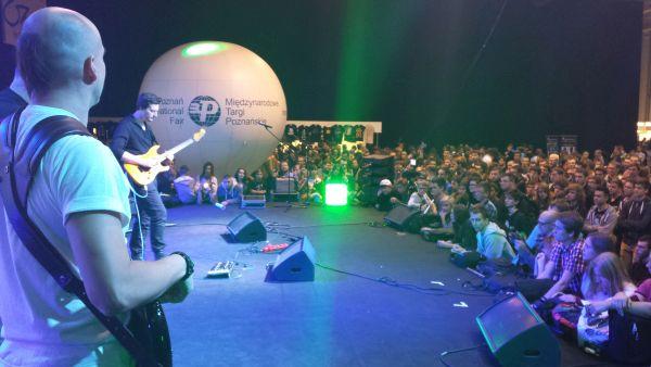 Gitarowy Top 2014 - koncert finalowy