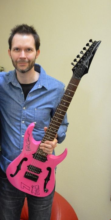 Ibanez PGM7 Paul Gilbert