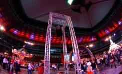 QSC i Sennheiser napędziły Kinderbal na Narodowym