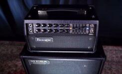 Wszechstronny head Mesa Boogie Mark Five: 25
