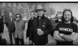 Swans, Eagles of Death Metal, José González i The Dumplings na Openerze