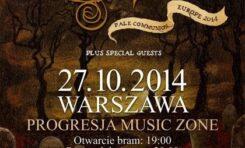 Wyniki konkursu z biletami na Opeth w Warszawie