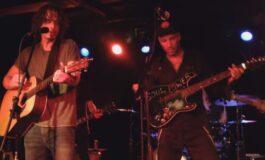 """Muzycy Audioslave i Serj Tankian z System of a Down we wspólnym wykonaniu """"Like a Stone"""" ku pamięci Chrisa Cornella"""
