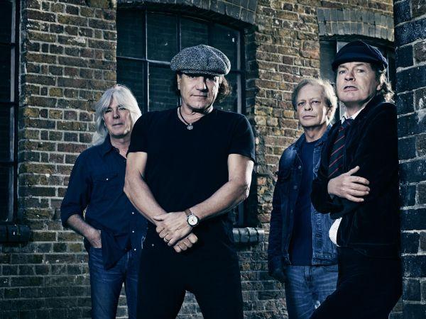 10 najlepszych utworów AC/DC