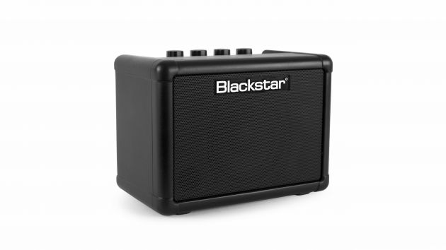 Blackstar Fly 3 kontra inne mini wzmacniacze