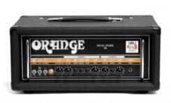 Wzmacniacz Orange Dual Dark 50