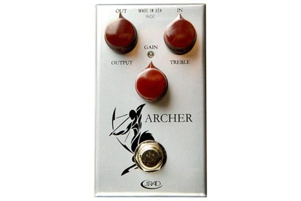 Efekt Rockett Archer