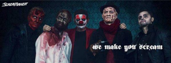 Scream Maker zbiera na nową płytę