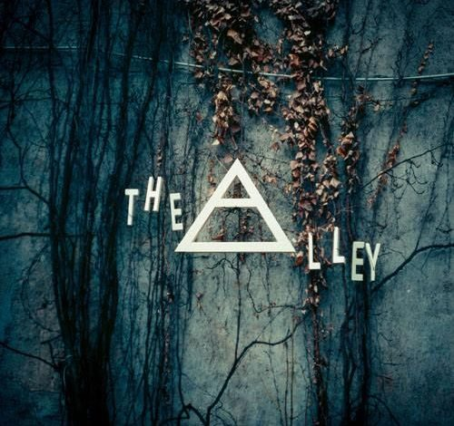"""The Alley """"I want to see it"""""""
