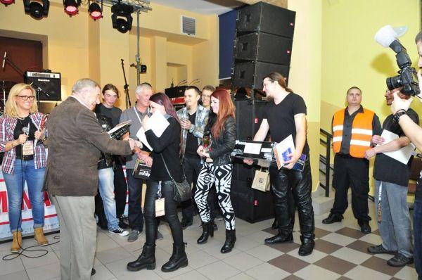 V Jaszczur Music Festival 05