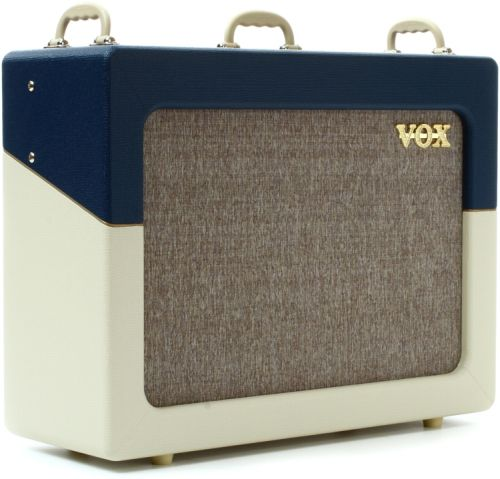 Limitowana Edycja Vox AC TV Two Tone Custom
