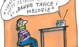 """Woobie Doobie """"Dawne tańce i melodie"""""""