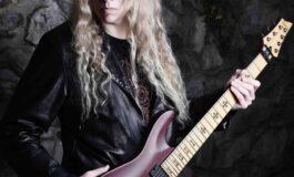 Jeff Loomis gitarzystą Arch Enemy
