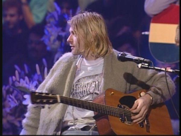 "Zwiastun filmu ""Kurt Cobain: Montage of Heck"""