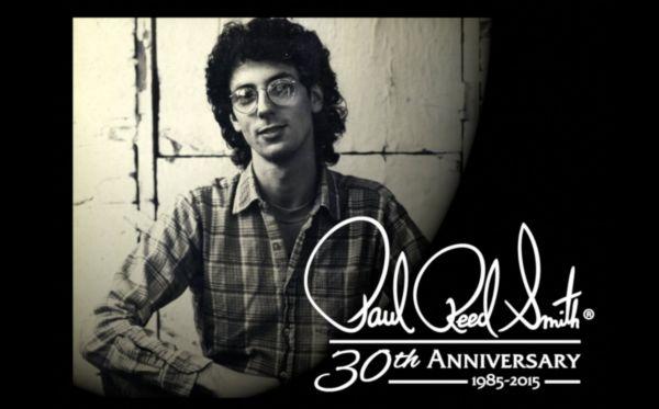 Paul Reed Smith – wywiad z roku 1985