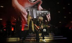 Queen + Adam Lambert już jutro w krakowskiej Arenie