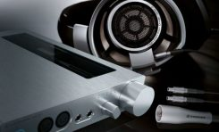 Promocja na zestaw audiofilski Sennheiser