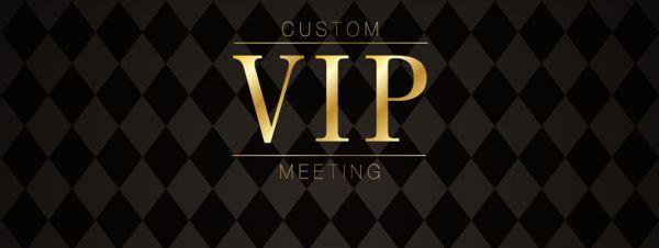VIP Custom Meeting w warszawskim salonie Rock'n'roll