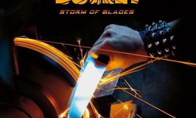"Bullet ""Storm of Blades"""