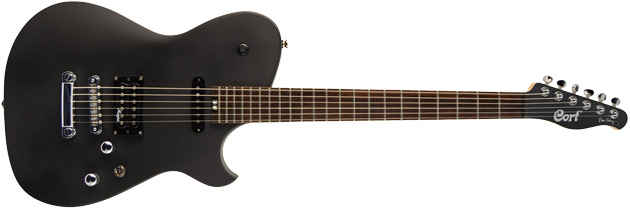 Cort Matthew Bellamy Signature Guitar