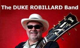 Duke Robillard na Warsaw Blues Night