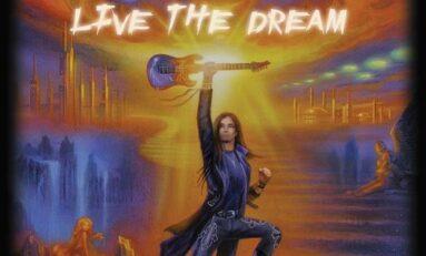 "Ethan Brosh ""Live the dream"""