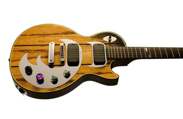 Gibson G FORCE bez tajemnic
