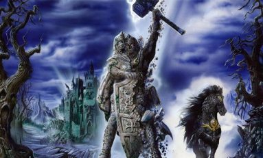 "Hammerfall ""(r)Evolution"""