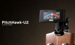 Nowe stroiki Korg PitchHawk G-2 i U-2