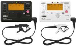 Korg TM-50 i CM-200
