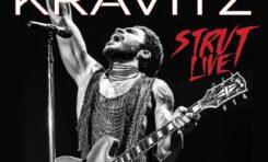 Lenny Kravitz w sierpniu w Trójmieście