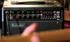 Wzmacniacz Mesa Boogie Mark Five: 25