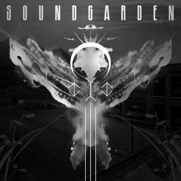"Soundgarden wydaje ""Echo Of Miles"""