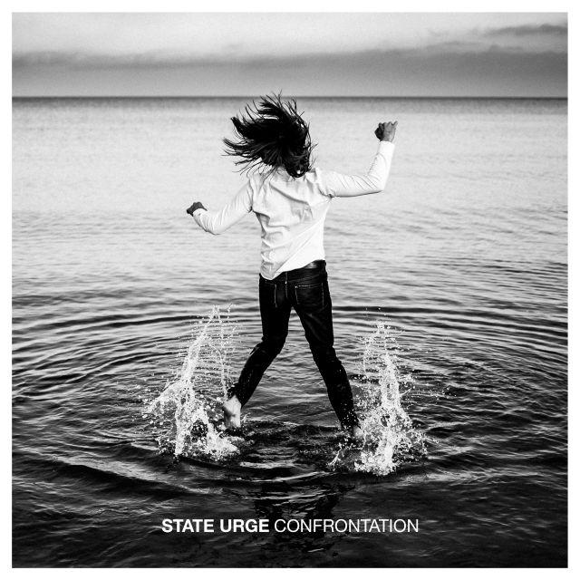 "State Urge ""Confrontation"""