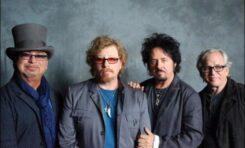 Steve Lukather – wywiad z gitarzystą Toto