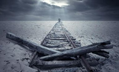 """Threshold """"For the Journey"""""""