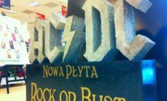 """AC/DC """"Rock Or Bust"""" po 2 dniach z platyną"""