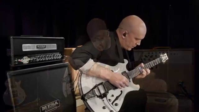 """Mesa Tone Sessions: Devin Townsend """"Willy Wanka"""""""