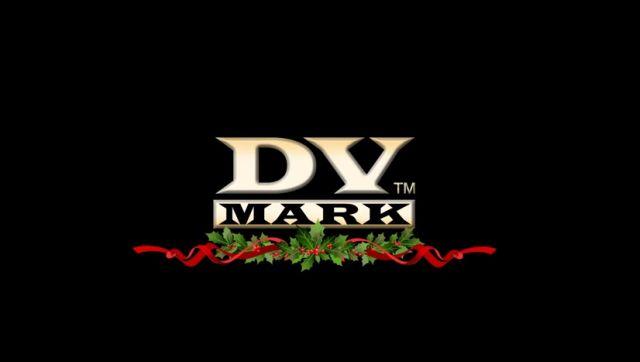 Świąteczne życzenia od DV Mark