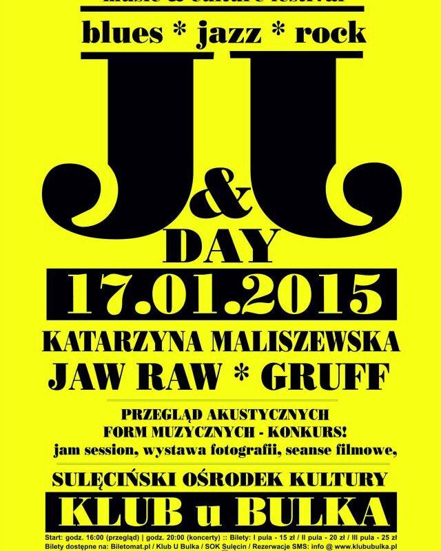 J & J Day Festiwal w Sulęcinie