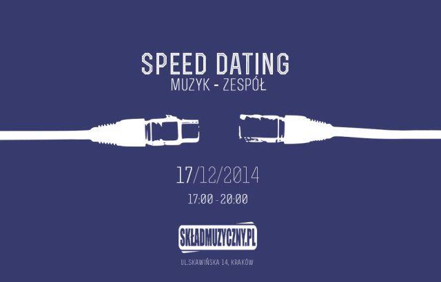speed dating w krakowie koliko novca zarađuje mjesto za upoznavanja