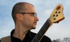 Pierluigi Balducci wyda trzy nowe płyty