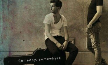"Riffertone ""Someday, Somewhere"""