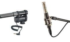 Nowe mikrofony Audio-Technica na NAMM Show 2015