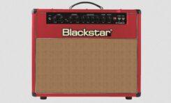 Limitowana edycja Blackstar HT-5R i HT Club 40 w kolorze czerwonym
